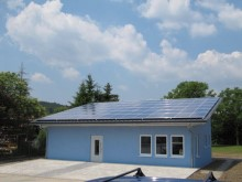 PV Anlage Eigeltingen 18 kWp