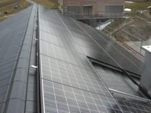 PV Anlage Eigeltingen 40 kWp