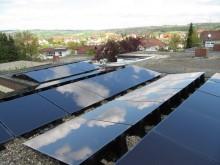 PV Anlage Engen 9 kWp