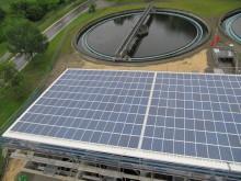 PV Anlage Espasingen 64 kWp