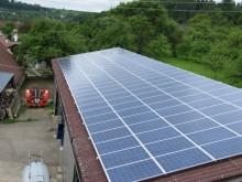 PV Anlage Heudorf 29 kWp