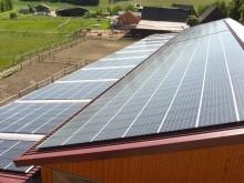 PV Anlage Jettweiler 160 kWp