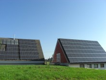PV Anlage Liptingen 30 kWp