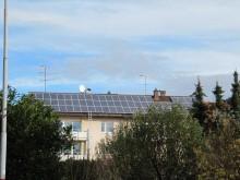 PV Anlage Singen 15 kWp