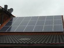 PV Anlage Steißlingen 5 kWp
