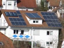 PV Anlage Stockach 8 kWp