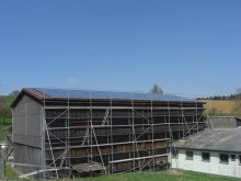 PV Anlage Tuttlingen 20 kWp